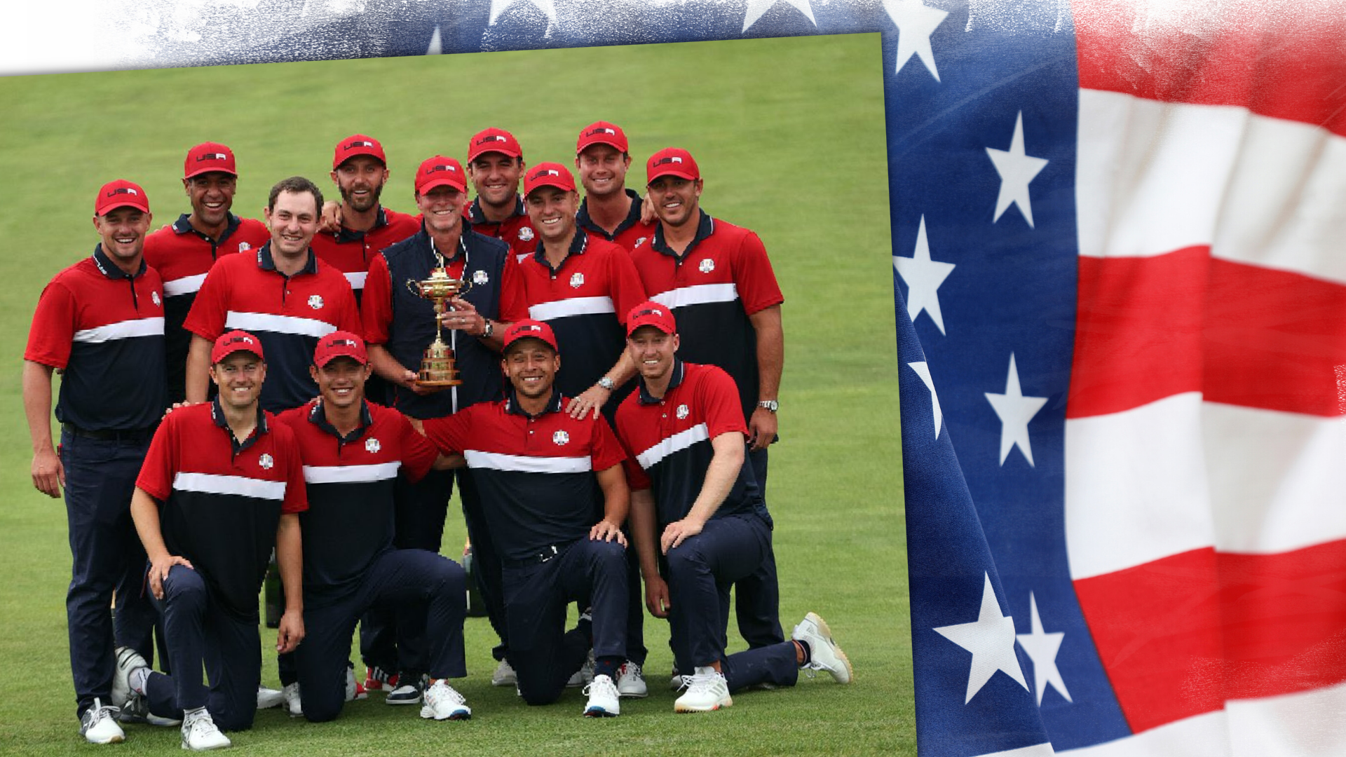 What a week at the Ryder Cup